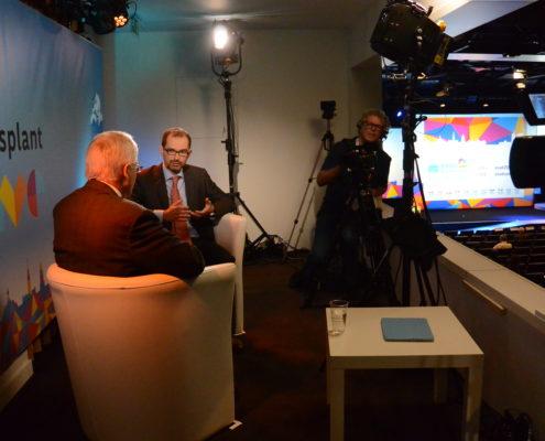 ESOT studio, online TV,