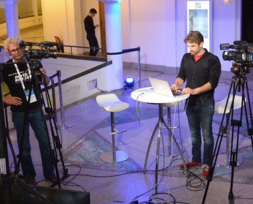 ESOT Transparant Live 2015