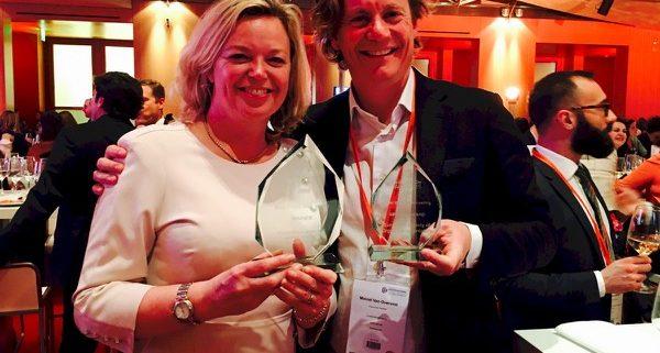 Best Event Webcasting Award