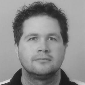 Sander Hoksbergen