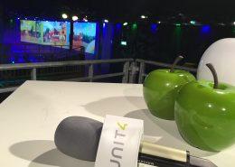 LiveOnlineEvents - Unit4 Connect TV - livestream
