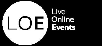 LiveOnlineEvents (LOE)