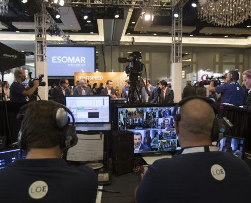 ESOMAR TV 2016