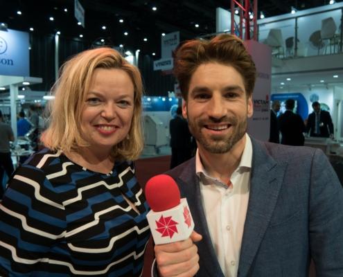 Gerdie Schreuders & Gerrit Heijkoop