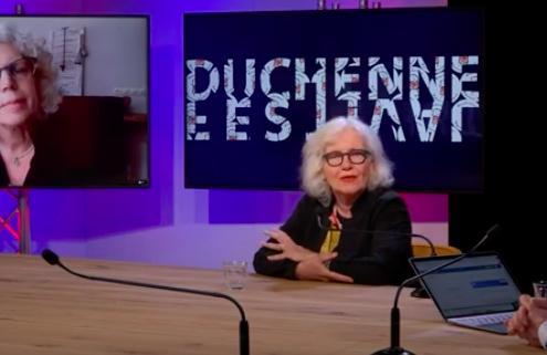 Online Duchenne Festival